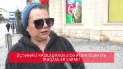 Ermənistan, Azərbaycan, Rusiya - Üçtərəfli bəyanatın mətni sizə tam aydındırmı?