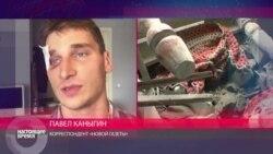 Павел Каныгин подает заявления в инстанции