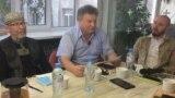 Tatarstan -- The meeting of the Tatar Square Intellectual club, Kazan, 30.06.2020