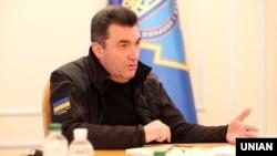 Оleksiy Danılov