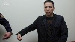 Суд отказал «политзаключенному» Алмату Жумагулову в замене наказания