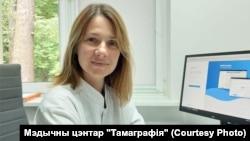 Надзея Пятроўская