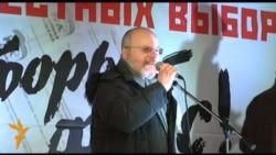 Митинг на Болотной: Константин Крылов