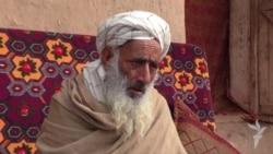 افغان کډوال وايي، پولیس دې یې بې ځایه نه تنګوي
