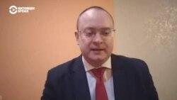 Вербовка по-белорусски. Интервью с бывшим кандидатом в президенты Алесем Михалевичем