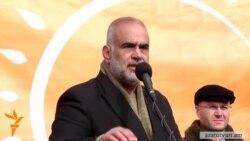 Րաֆֆի Հովհաննիսյան․ Այդ կուսակցապետությունը չի լինելու
