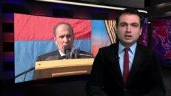 «Ազատություն» TV լրատվական կենտրոն, 2 Մարտի, 2015թ․