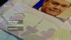 «Кримська втеча» Януковича: реконструкція подій | Крим.Реалії ТБ (відео)