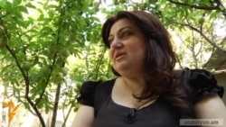 Գրողն ու իր իրականությունը. Անի Փաշայան