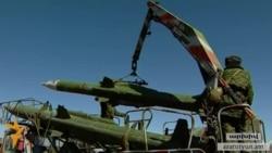 Մամեդյարով․ «Ռուսական զենքի դիմաց վճարումների խնդիր չունենք»
