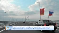 Путін відкрив міст у Криму на тлі неблискучого стану економіки Росії – Еггерт