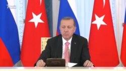Türkiyə ilə Rusiya 3 illik əməkdaşlıq planı hazırlayırlar