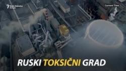 Ruski toksični grad