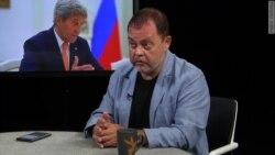 Джон Керри: Back In Moscow