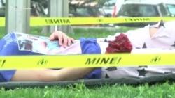 Pola miliona ljudi u BiH ugroženo minama