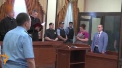 Navalny, Ofitserov Released A Day After Conviction