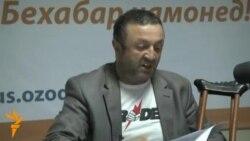 """Азизов Азиз мегӯяд, 200 ҳазор сомонияшро """"Тоҷиксодиротбонк"""" намедиҳад"""