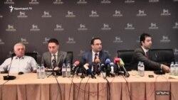 Այժմ էլ Քոչարյանի փաստաբաններն են հակադարձում՝ հենց ՀՔԾ-ն է զբաղված փաստերի խեղաթյուրմամբ