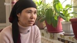 Тұрсынай Зияудун: Қытай лагерінде қорлық көрдім