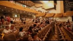 Казанда II халыкара яһүд музыкасы фестивале үтте