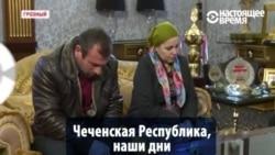 """Къадиров: """"ТIаме дурго лъади дие суалал кьезе"""""""