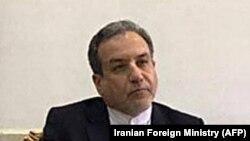 د ايران د بهرنيو چارو مرستيال وزير عباس عراقچي د اپرېل پر څلورمه هغه راپورونه رد کړل چې تهران او واشنګټن به غير مستقيمې خبرې وکړي.