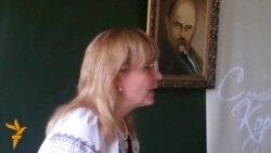 Навчальний рік почався з Шевченка