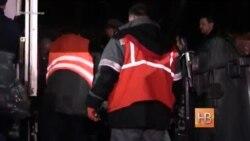 Тела 23 украинских военнослужащих, погибших под Дебальцево, переданы украинским волонтерам