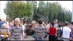 Ռուսաստանի արտգործնախարարը ծաղրանք չի համարում ուկրաինացի գերիների նվաստացման երթը