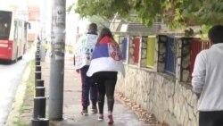 Šetnjom za pomoć oboleloj deci