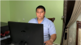 Лазизжон Шарипов