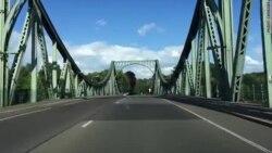 Глиникский мост: шпионская история