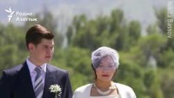Свадьбы Назарбаевых - от Сары до Венеры