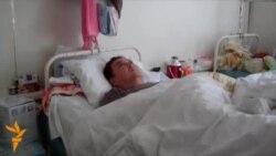 Айткулов: На меня напали из-за адвокатской деятельности