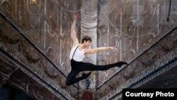 Фридеман Вогел, балетски уметник од Германија и автор на меѓународната порака за 29 април - Светскиот ден на танцот