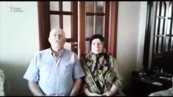 Амриева передали чеченской полиции