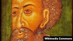 Московский царь Иван IV Васильевич по прозвищу Грозный
