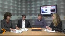 Марина Ставнійчук про переговори влади й опозиції щодо ситуації в Україні