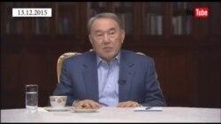 Назарбаев: шеттен келетін қазақтарды қабылдау тоқтамайды