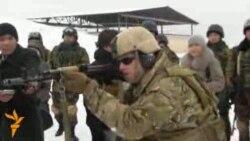 Кыргызско-американские военные учения