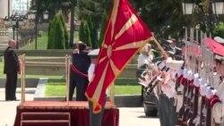 Kryeministri bullgar viziton Maqedoninë