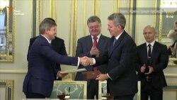 США нададуть Києву кредитні гарантії на мільярд доларів (відео)