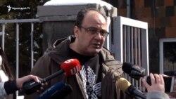 Կարեն Բեքարյանն իրեն առաջադրված մեղադրանքը քաղաքական հետապնդում է համարում