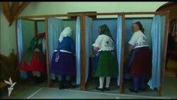 Macarıstan yeni hakimyyətini seçir