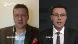 Политолог Дмитрий Болкунец о миграционном кризисе на границе с Беларусью