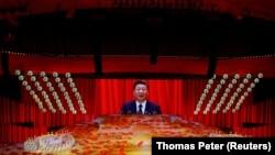 Din 2012 până în prezent, Xi Jinping, Președintele actual al Chinei, și-a sporit puterile și a crescut nivelul de autoritarianism din țară.