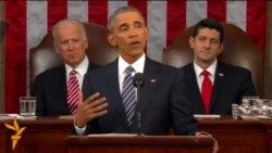 Обама cоңку жылдык кайрылуусун жасады