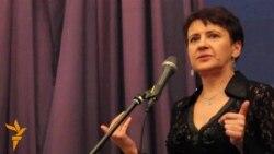 У Києві презентували антологію жіночої прози «З непокритою головою»
