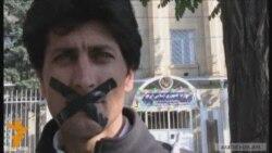 Հայաստանում իրանցիները ընդդեմ մահապատժի
