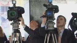 А.Лукашэнка пра абарону заходніх межаў Расеі
